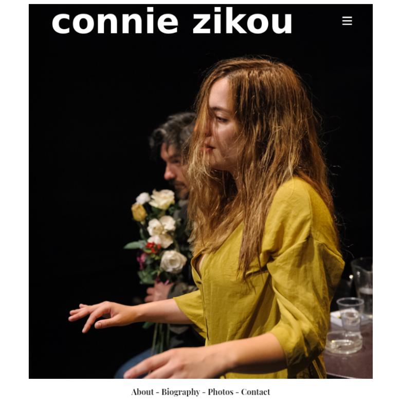 conniezikou.com